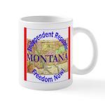 Montana-3 Mug