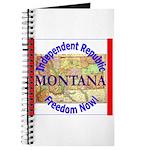 Montana-3 Journal
