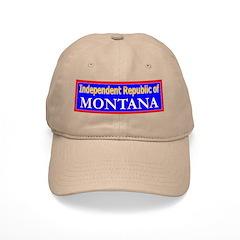 Montana-2 Cap
