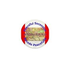 Montana-1 Mini Button (100 pack)
