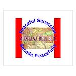 Montana-1 Small Poster
