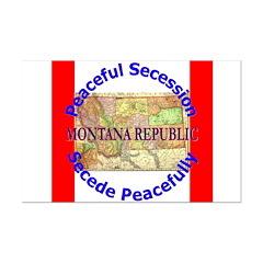 Montana-1 Posters