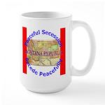 Montana-1 Large Mug