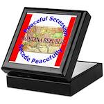 Montana-1 Keepsake Box
