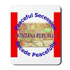 Montana-1 Mousepad
