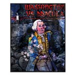 Washington vs Dracula