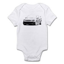 Cobalt SS Infant Bodysuit