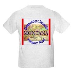 Montana-3 T-Shirt