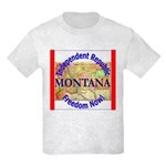 Montana-3 Kids Light T-Shirt