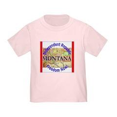 Montana-3 T