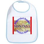 Montana-3 Bib