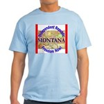 Montana-3 Light T-Shirt
