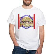 Montana-3 Shirt