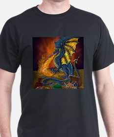 Dragon's Treasure T-Shirt