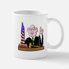 Judges Orders Mug (light)
