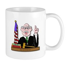 Judges Orders Mug (light)
