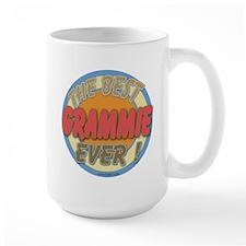 Best Grammie Ever Mug