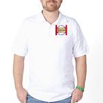 Montana-1 Golf Shirt