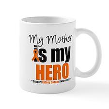 KidneyCancerHero Mother Mug