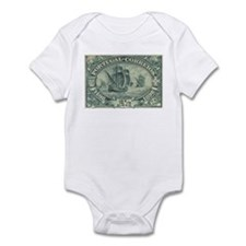 Vasco de Gama Infant Bodysuit