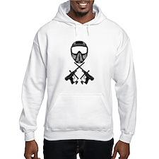 Paintball Hoodie Sweatshirt