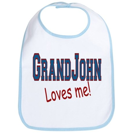 Grandfather John Bib