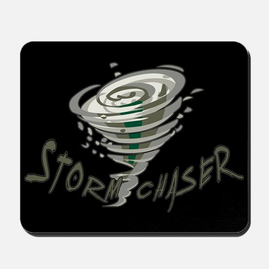 Storm Chaser 2 Mousepad