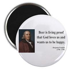 Benjamin Franklin 8 2.25
