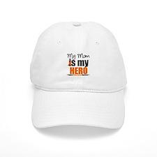 KidneyCancerHero Mom Baseball Cap
