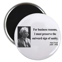 Mark Twain 26 2.25