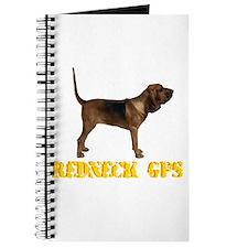 Redneck GPS Journal