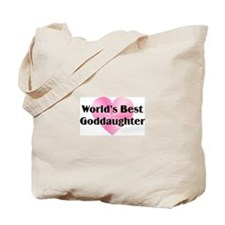 WB Goddaughter Tote Bag