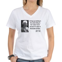 Mark Twain 28 Shirt
