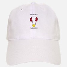 Urology MD Baseball Baseball Cap