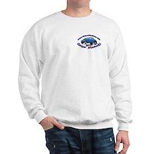 Gasser Madness! Sweatshirt