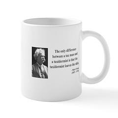 Mark Twain 38 Mug