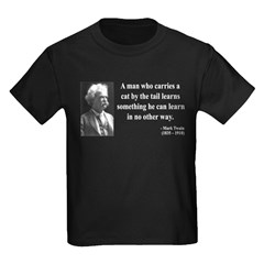 Mark Twain 34 T