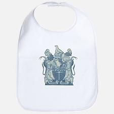 Rhodesian Coat of Arms Bib