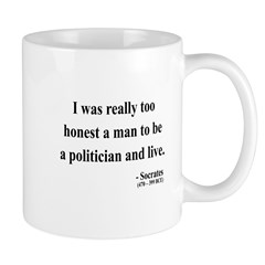 Socrates 11 Mug