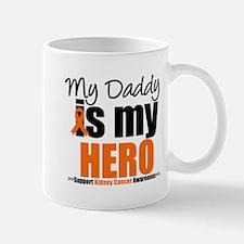 KidneyCancerHero Daddy Mug