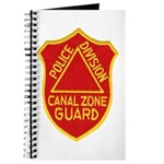 Canal Zone Police Division Journal