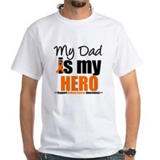 KidneyCancerHero Dad Shirt