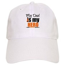 KidneyCancerHero Dad Baseball Cap