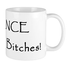 Science Works Bitches Mug