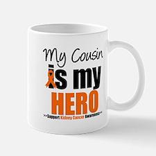 KidneyCancerHero Cousin Mug