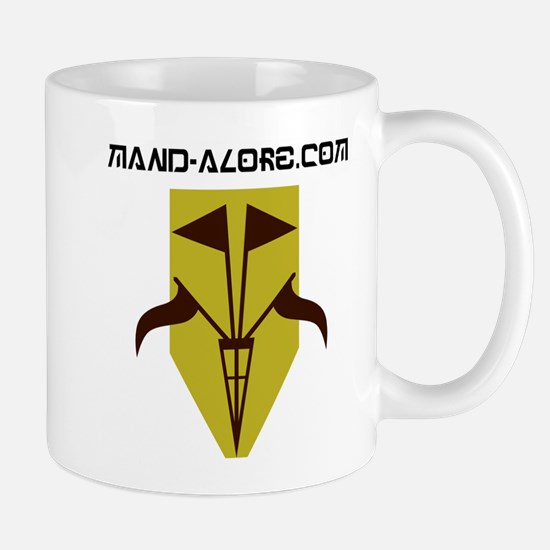 mandalore Mugs