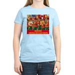 Drum & Bugle Corps Women's Light T-Shirt