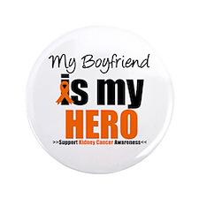 """KidneyCancerHero Boyfriend 3.5"""" Button"""