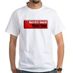 Pinata Time White T-Shirt