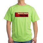 Pinata Time Green T-Shirt